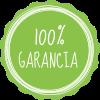 100% Pénzvisszafizetési garancia vállalása