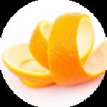 Szárított narancshéj tea étvágycsökkentő hatás