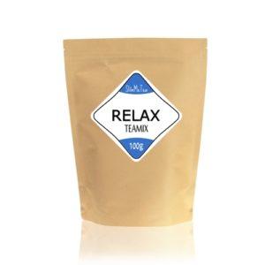 Nyugtató Tea – Relax Tea – Esti Teakeverék
